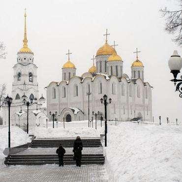 Россия, Владимир