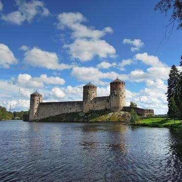 Финляндия, Савонлина