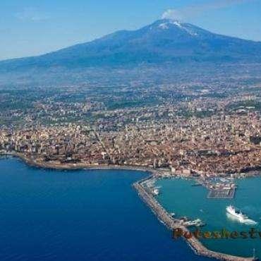 Италия,Сицилия