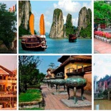 Вьетнам, Хойан