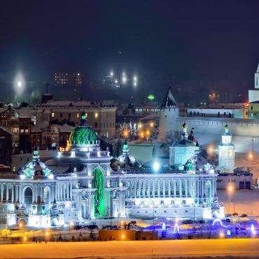 Россия,Казань
