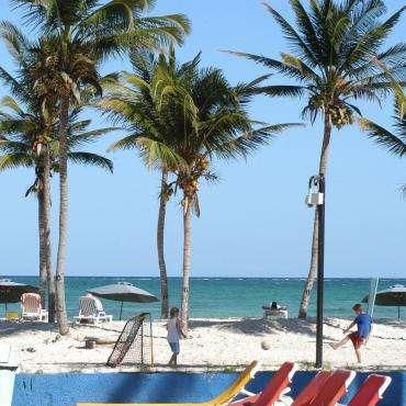 Куба, Санта Лусия