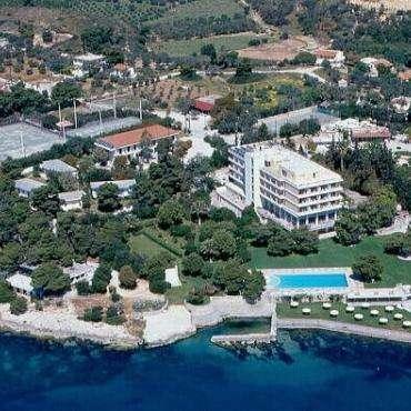 Греция, Пелопоннес