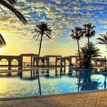 Тунис,Сусс