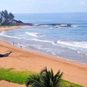Шри Ланка, Индурува