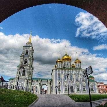 Россия, Тула