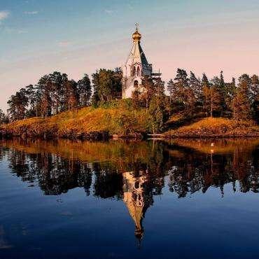 Россия, Валаам