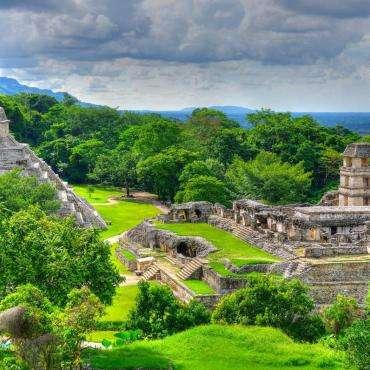 Мексика, Плайя-Дель-Кармен