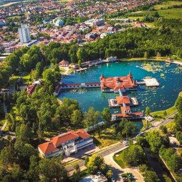Венгрия, Хевиз