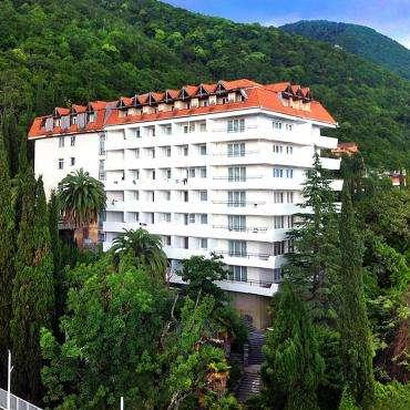 Абхазия, Гагра