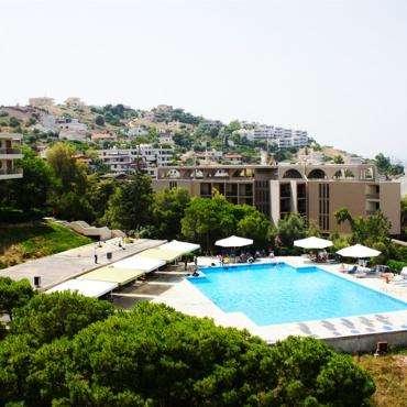Греция, Аттика