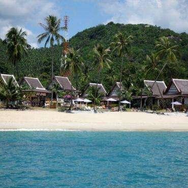 Тайланд, Самуи