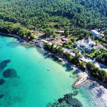 Греция, Тасос