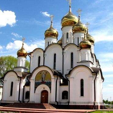 Россия, Переславль-Залесский