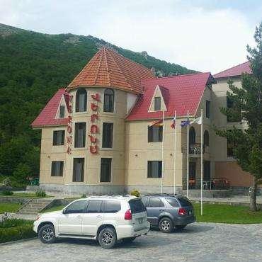 Армения, Джермук
