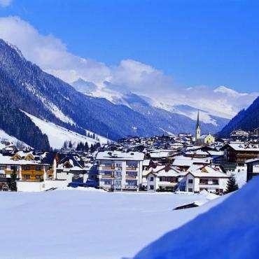 Австрия, Ишгль
