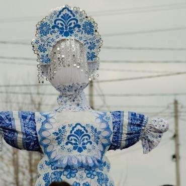 Россия, Гжель
