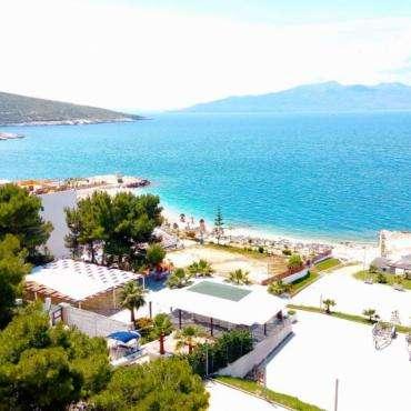 Албания, Саранда