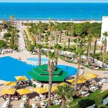Тунис, Сканес