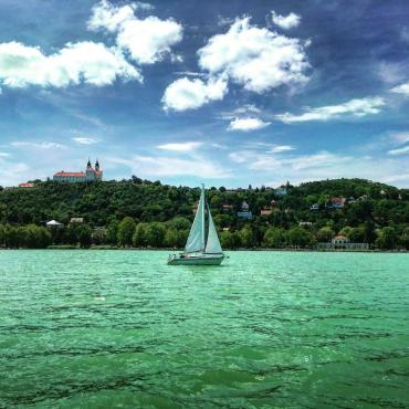 Венгрия, Балатон