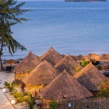 Камбоджа, Сиануквиль