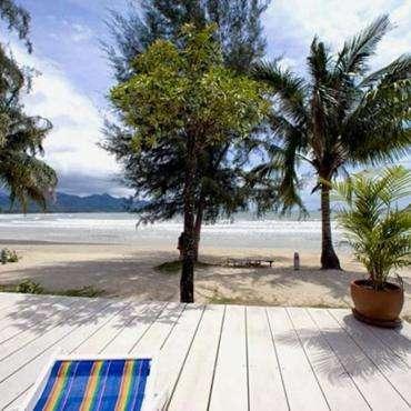 Таиланд, Чанг