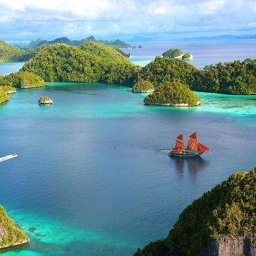 Индонезия, Нуса Дуа