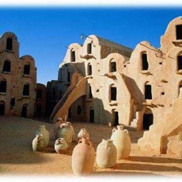 Тунис, Энфида