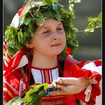 Россия, Калязин