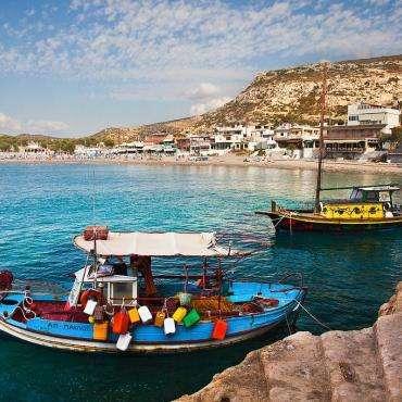 Греция ,Крит
