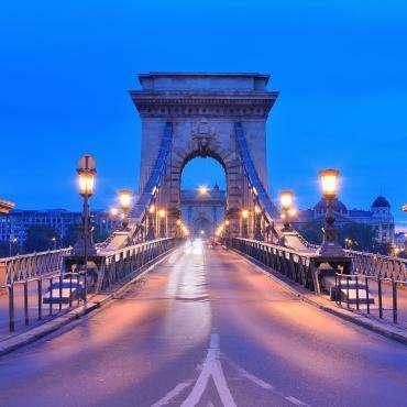 Венгрия,Будапешт