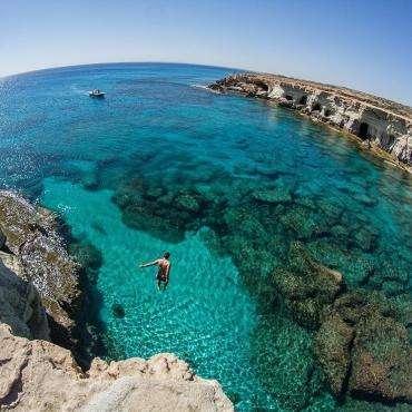 Кипр, Айя-Напа