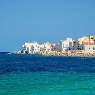 Тунис, Махдия