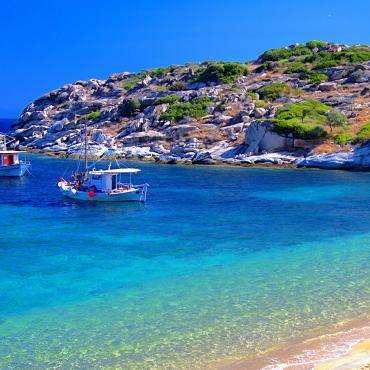Греция ,Халкидики