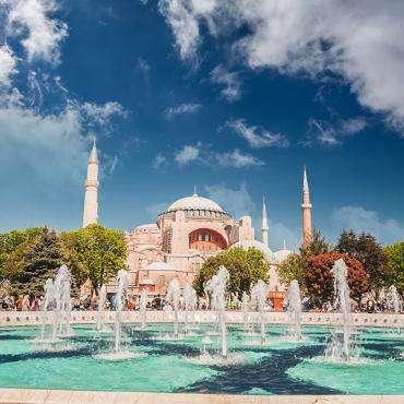 Турция,Стамбул