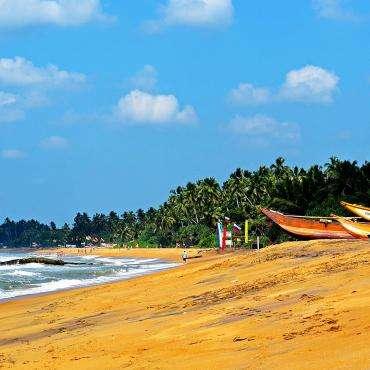 Шри-Ланка, Калутара