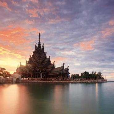 Тайланд,Паттайя