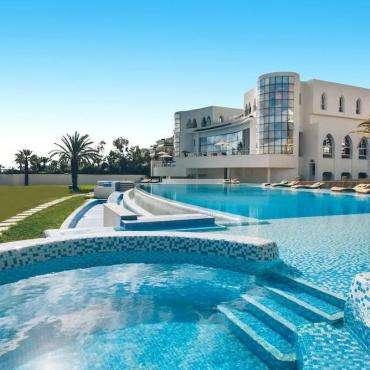 Тунис, Сусс
