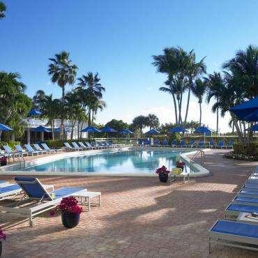 США, Майами