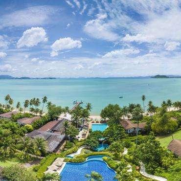 Таиланд, Коконат