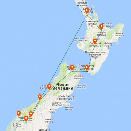 Новая Зеландия, Веллингтон