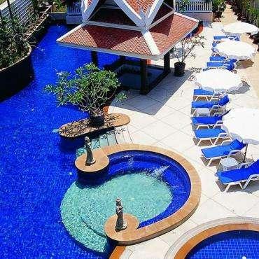 Таиланд, Пхукет