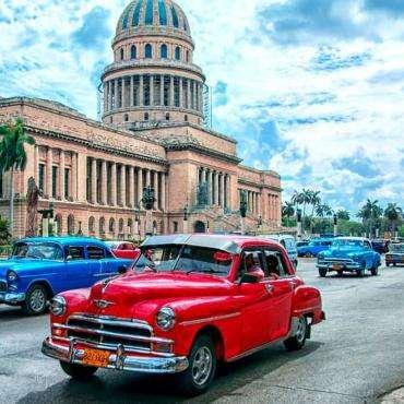 Куба, Камагуэй