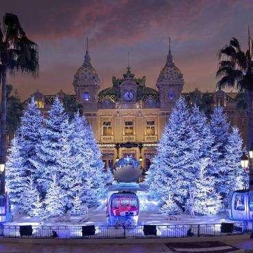 Франция, Ницца