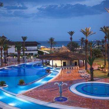 Тунис, Энфидна