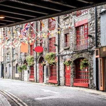 Ирландия, Дублин