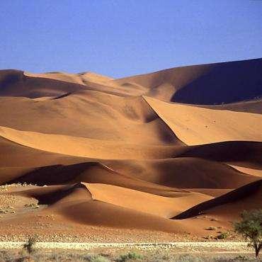 Намибия, Виндхук