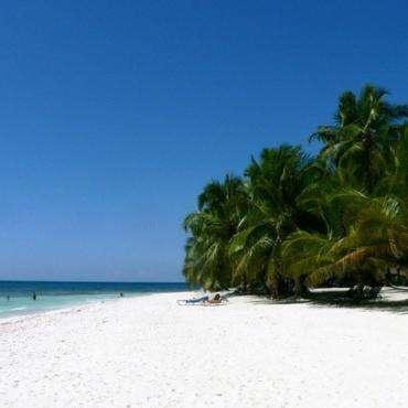 Доминикана, Пунта Кана