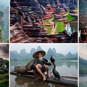 Китай, Шэнчжень