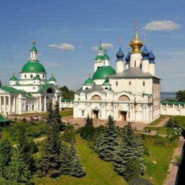 Россия , Золотое Кольцо